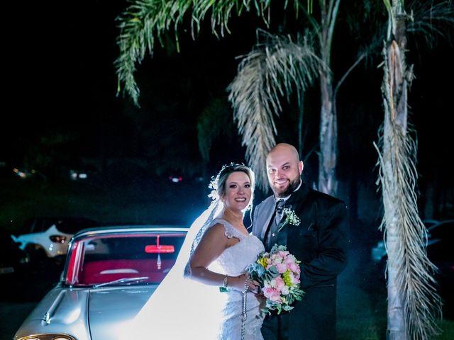 O casamento de Leandro e Gabriela em Suzano, São Paulo 44