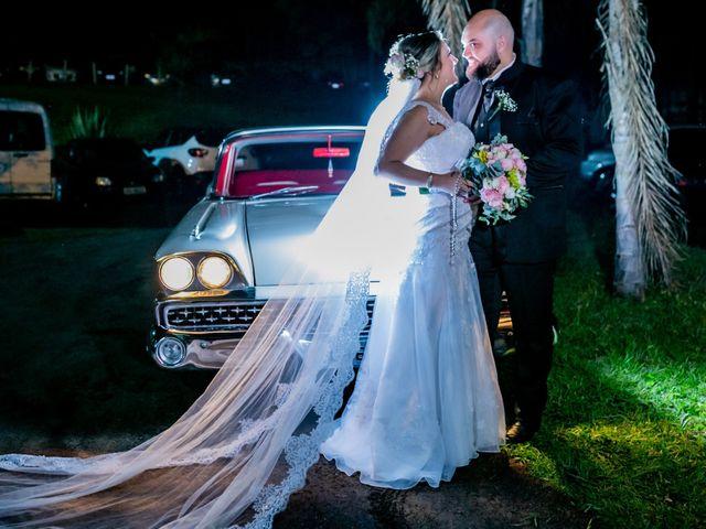 O casamento de Leandro e Gabriela em Suzano, São Paulo 45