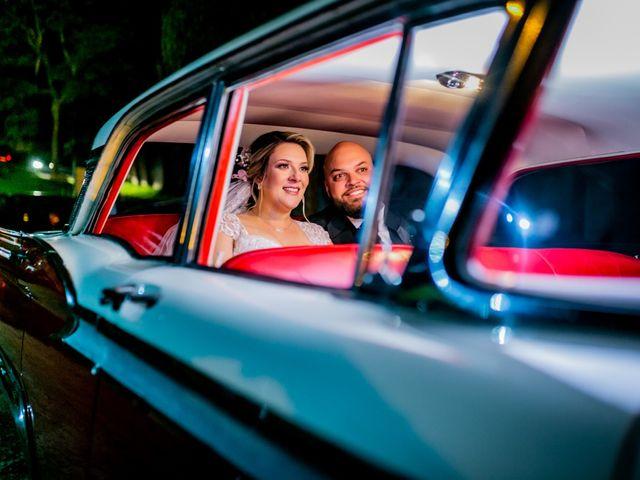 O casamento de Leandro e Gabriela em Suzano, São Paulo 47