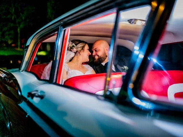 O casamento de Leandro e Gabriela em Suzano, São Paulo 48