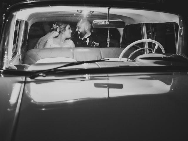 O casamento de Leandro e Gabriela em Suzano, São Paulo 49