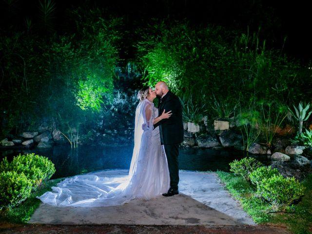O casamento de Leandro e Gabriela em Suzano, São Paulo 50