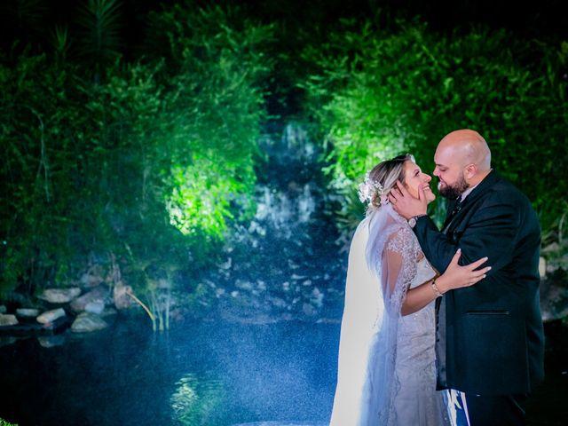 O casamento de Leandro e Gabriela em Suzano, São Paulo 53