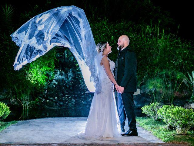 O casamento de Leandro e Gabriela em Suzano, São Paulo 55