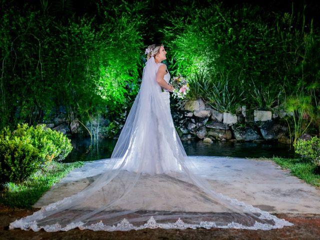 O casamento de Leandro e Gabriela em Suzano, São Paulo 57