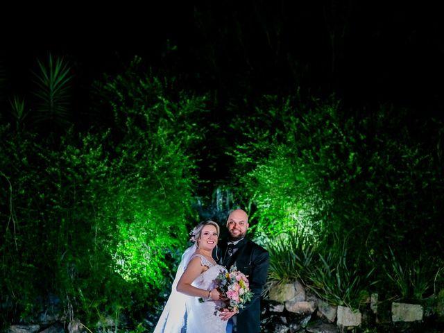 O casamento de Leandro e Gabriela em Suzano, São Paulo 61
