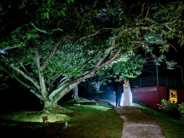 O casamento de Leandro e Gabriela em Suzano, São Paulo 63