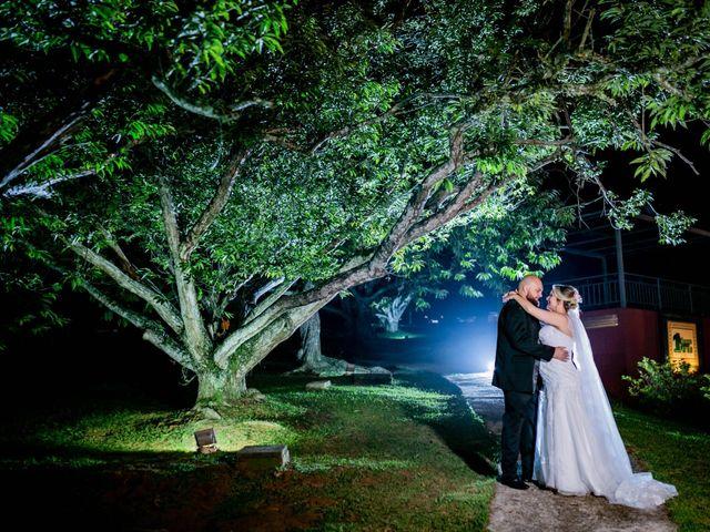 O casamento de Leandro e Gabriela em Suzano, São Paulo 65
