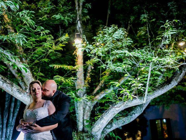 O casamento de Leandro e Gabriela em Suzano, São Paulo 66