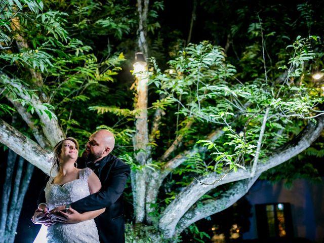 O casamento de Leandro e Gabriela em Suzano, São Paulo 67