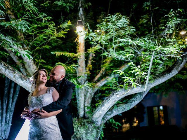 O casamento de Leandro e Gabriela em Suzano, São Paulo 68
