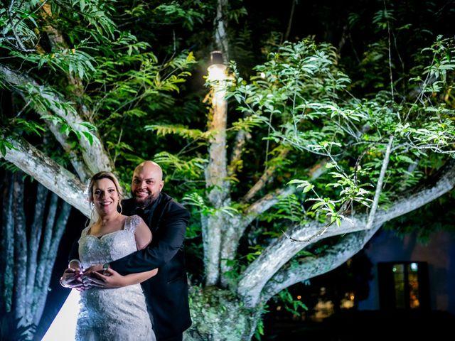 O casamento de Leandro e Gabriela em Suzano, São Paulo 69