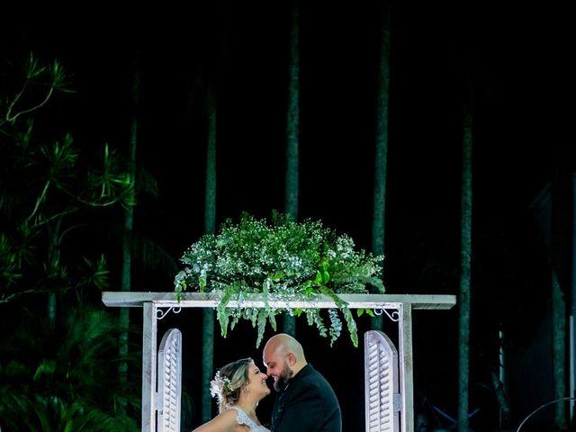 O casamento de Leandro e Gabriela em Suzano, São Paulo 70