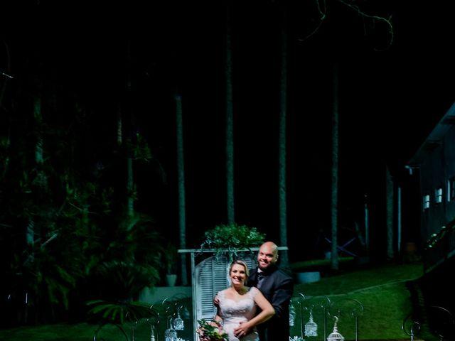 O casamento de Leandro e Gabriela em Suzano, São Paulo 72