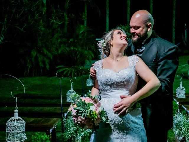 O casamento de Leandro e Gabriela em Suzano, São Paulo 74