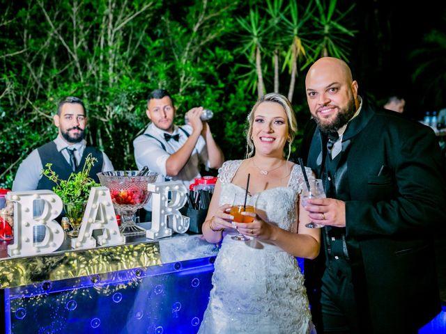O casamento de Leandro e Gabriela em Suzano, São Paulo 83