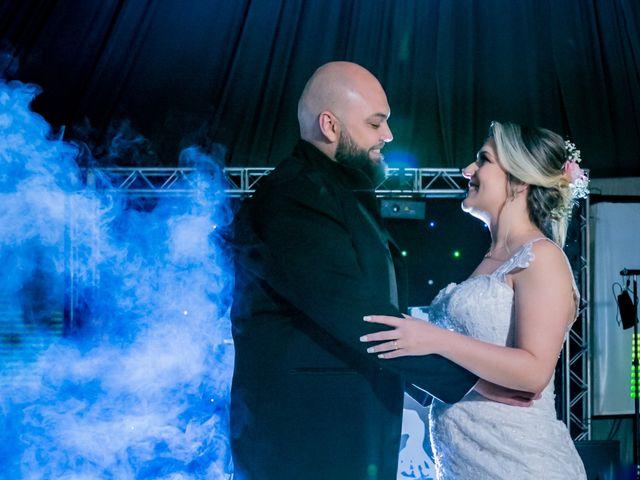 O casamento de Leandro e Gabriela em Suzano, São Paulo 84