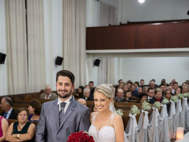 O casamento de Andrei e Ketlin em Agrolândia, Santa Catarina 9