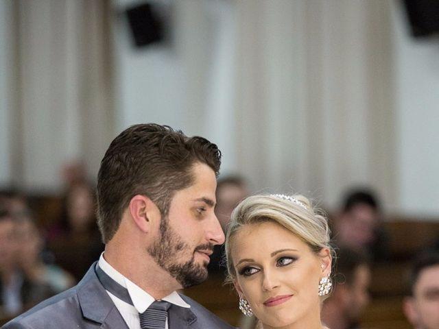 O casamento de Andrei e Ketlin em Agrolândia, Santa Catarina 11