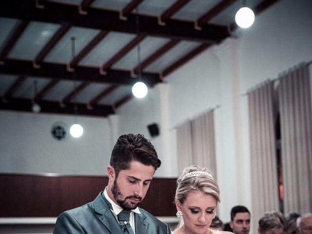 O casamento de Andrei e Ketlin em Agrolândia, Santa Catarina 12
