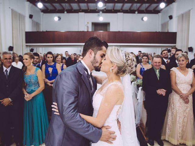 O casamento de Andrei e Ketlin em Agrolândia, Santa Catarina 13