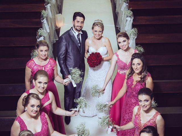 O casamento de Andrei e Ketlin em Agrolândia, Santa Catarina 14