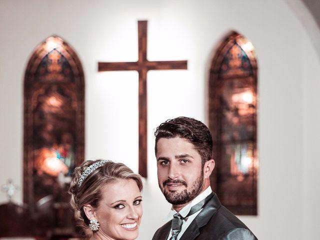 O casamento de Andrei e Ketlin em Agrolândia, Santa Catarina 16
