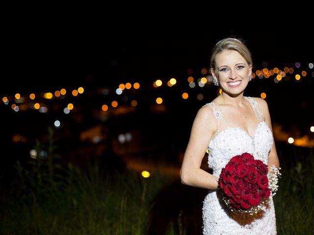 O casamento de Andrei e Ketlin em Agrolândia, Santa Catarina 17