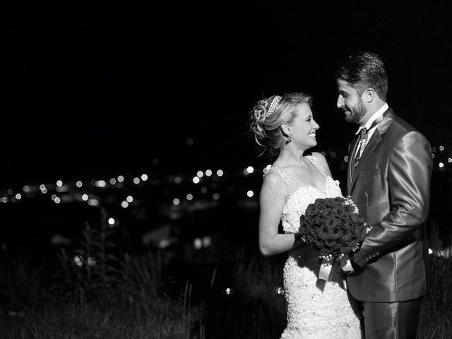 O casamento de Andrei e Ketlin em Agrolândia, Santa Catarina 18