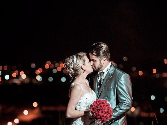 O casamento de Andrei e Ketlin em Agrolândia, Santa Catarina 19