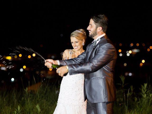 O casamento de Andrei e Ketlin em Agrolândia, Santa Catarina 21