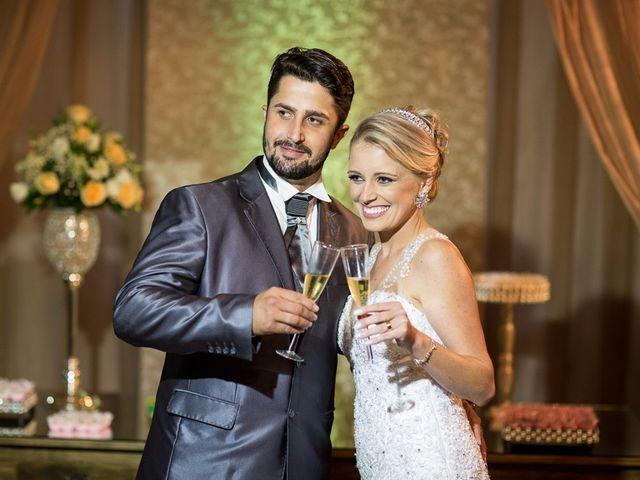 O casamento de Andrei e Ketlin em Agrolândia, Santa Catarina 30