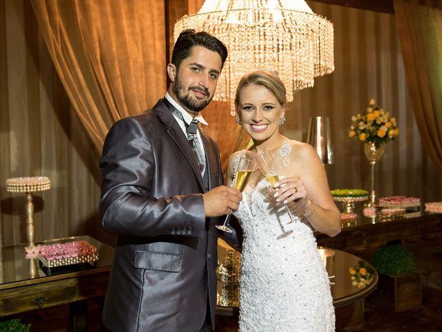 O casamento de Andrei e Ketlin em Agrolândia, Santa Catarina 31