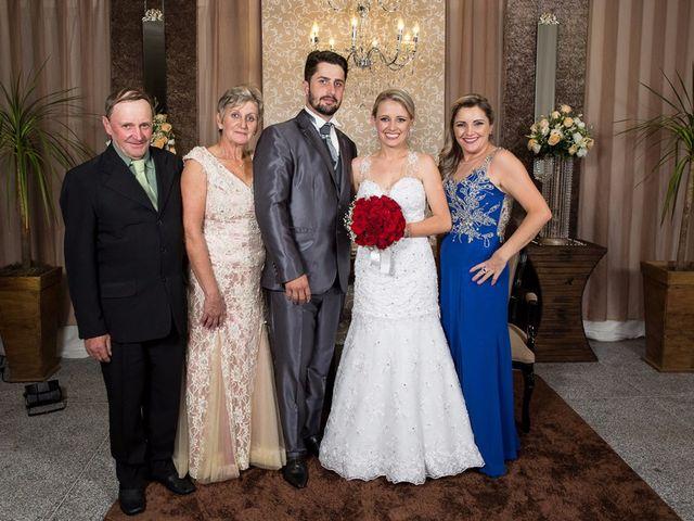 O casamento de Andrei e Ketlin em Agrolândia, Santa Catarina 34