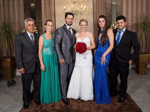 O casamento de Andrei e Ketlin em Agrolândia, Santa Catarina 36