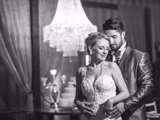 O casamento de Andrei e Ketlin em Agrolândia, Santa Catarina 37