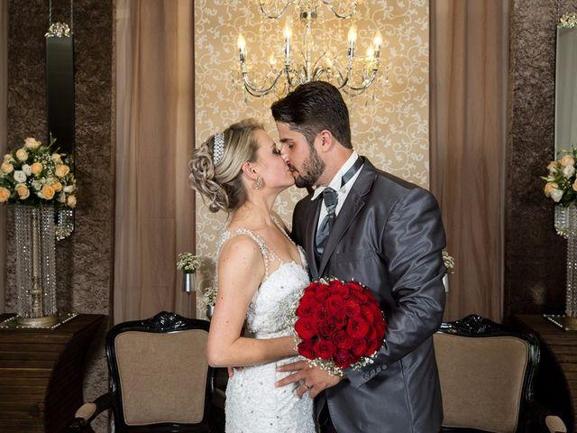 O casamento de Andrei e Ketlin em Agrolândia, Santa Catarina 38
