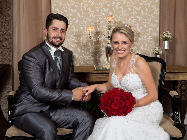 O casamento de Andrei e Ketlin em Agrolândia, Santa Catarina 40