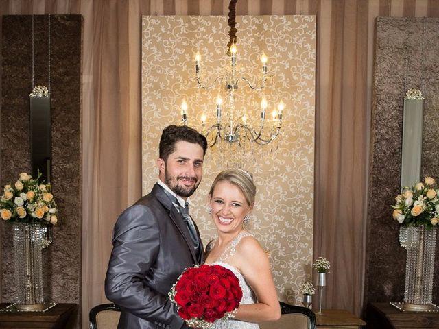 O casamento de Andrei e Ketlin em Agrolândia, Santa Catarina 42