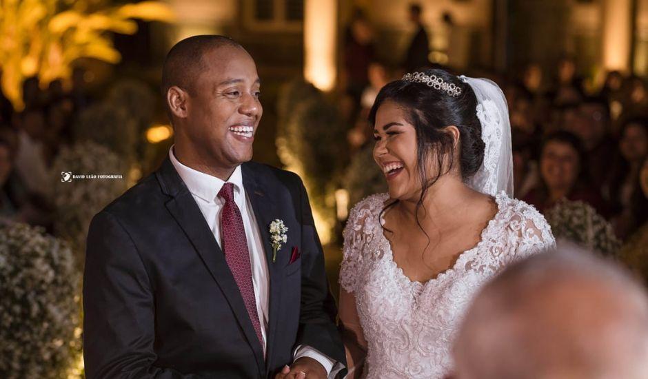 O casamento de Bruno Santos e Camila Paixão em Recife, Pernambuco