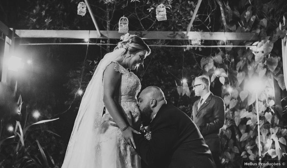 O casamento de Leandro e Gabriela em Suzano, São Paulo