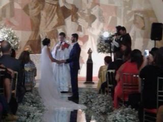 O casamento de Alidiana  e Geyson 2