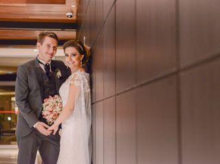 O casamento de Ludimilla e Gabriel