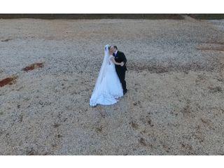 O casamento de Sandra e Rodolfo 3