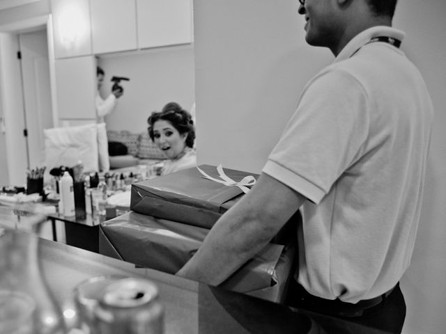 O casamento de Renan e Camila em São Paulo, São Paulo 10