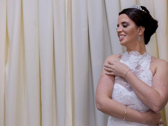 O casamento de Renan e Camila em São Paulo, São Paulo 1