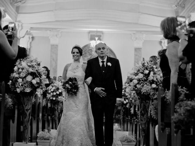 O casamento de Renan e Camila em São Paulo, São Paulo 37