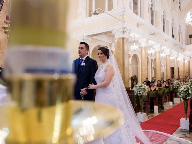 O casamento de Renan e Camila em São Paulo, São Paulo 38