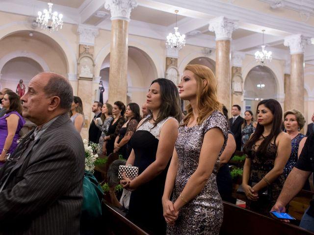 O casamento de Renan e Camila em São Paulo, São Paulo 41
