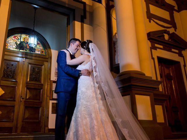 O casamento de Renan e Camila em São Paulo, São Paulo 46